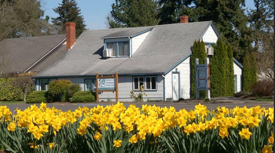 CCC Farm House