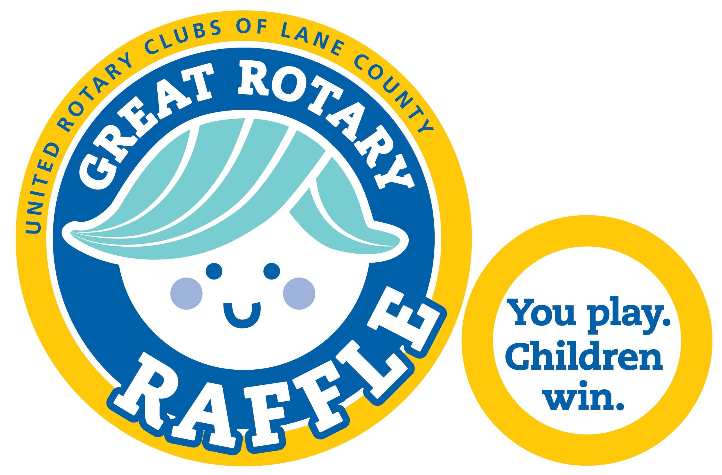 Great Rotary Raffle